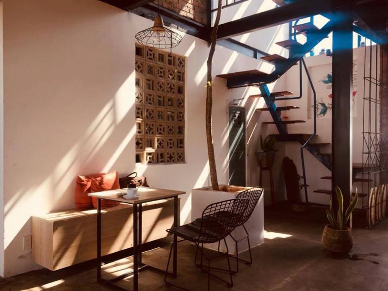 Hani – Kafe & Kitchen