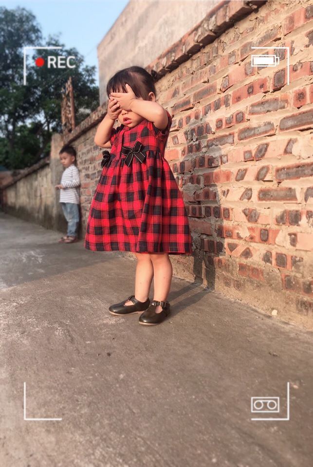 HANI MOM and KIDS