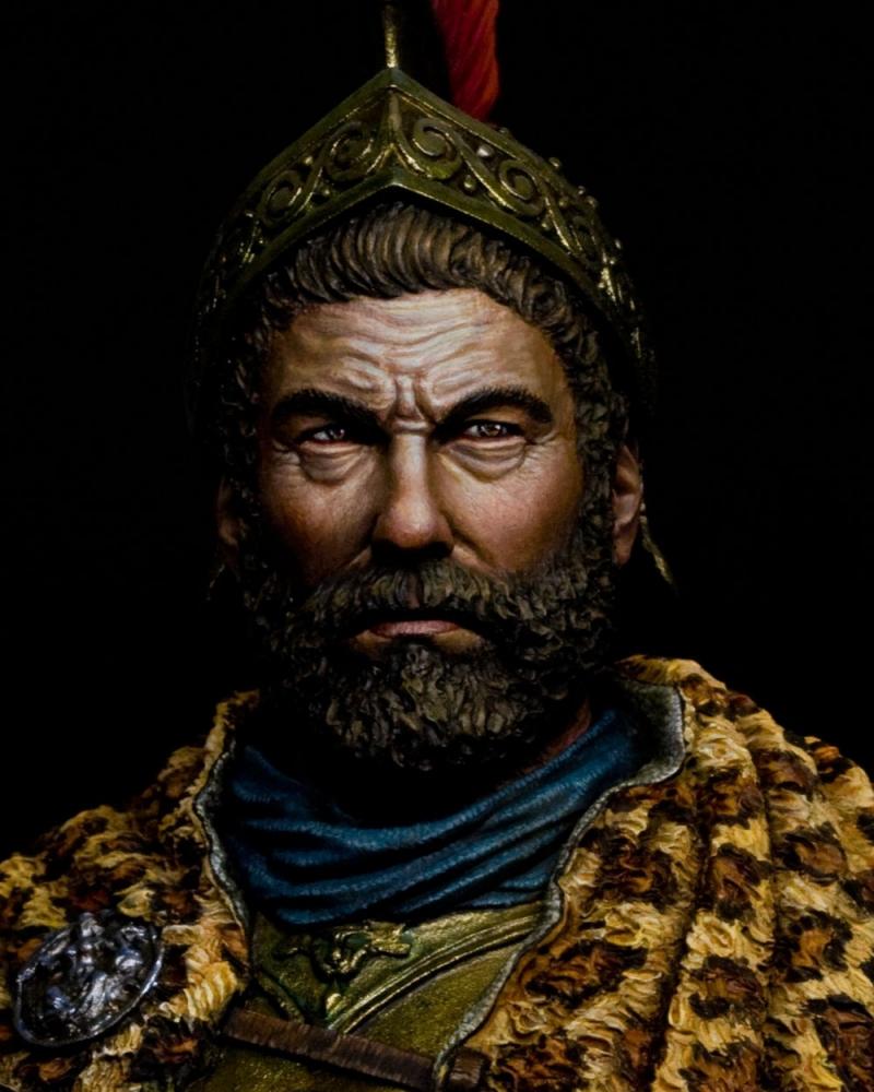 Hannibal Barca (247 - 183 TCN)