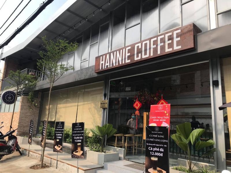 Hannie Coffee