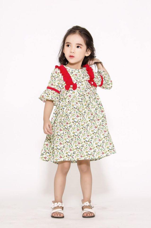 Top 5 Shop quần áo trẻ em đẹp và chất lượng nhất quận 11, TP. HCM