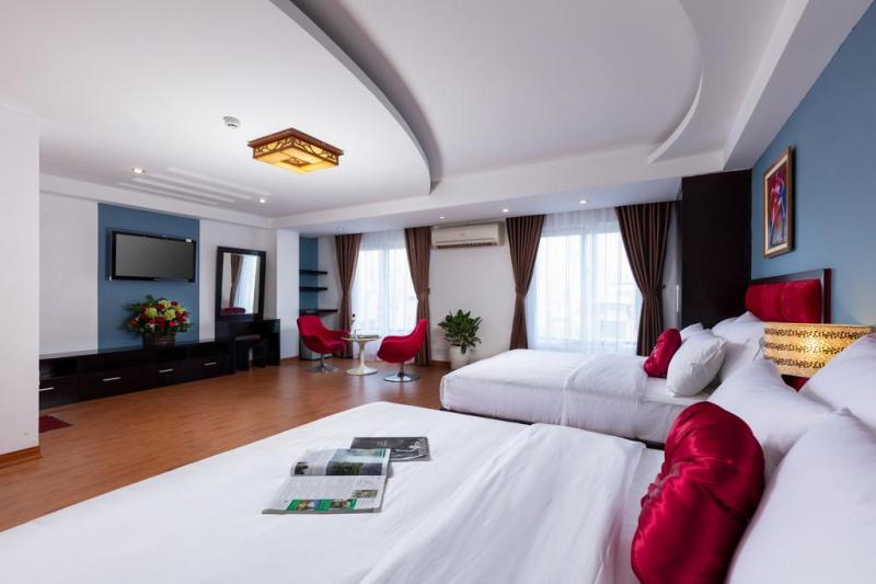 Khách sạn Amore