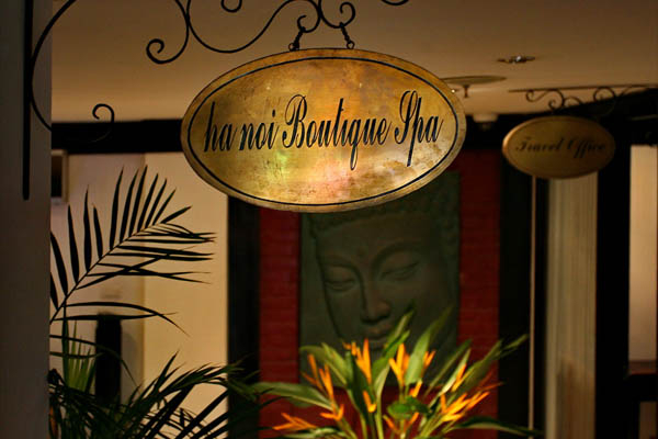 Hanoi Boutique Spa