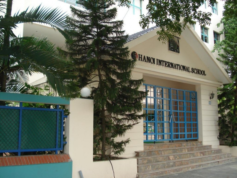 Hanoi International School