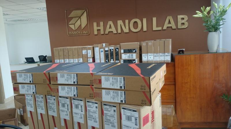 Hanoi Lab.