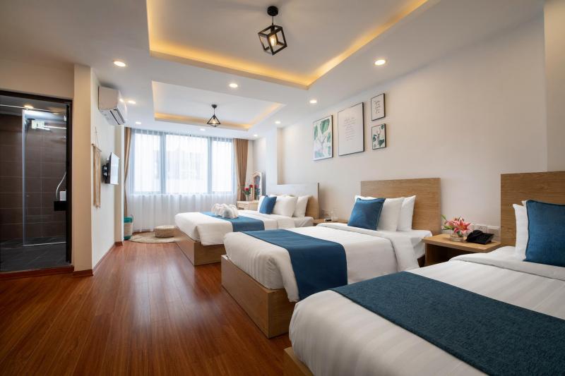 Hanoi Malo Boutique Hotel