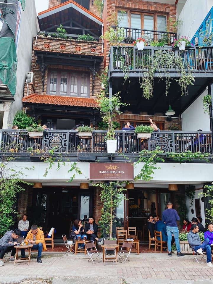 Hanoi Roastery