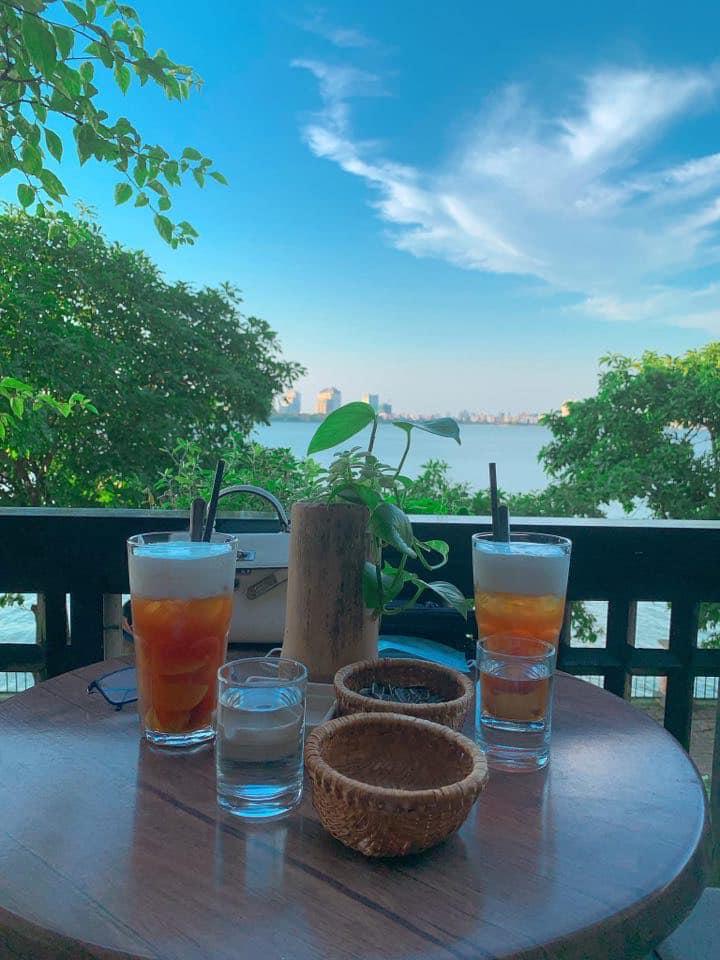 Hanoi Roastery Coffee
