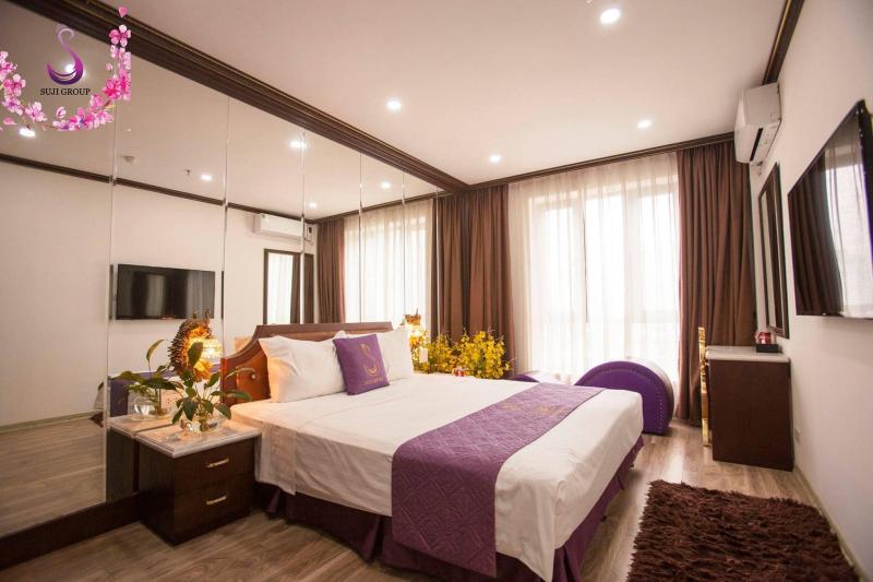HANOI SUJI HOTEL