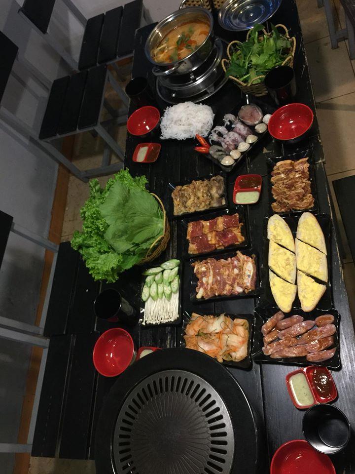 Hanoi Taste - Lẩu Nướng Hà Thành
