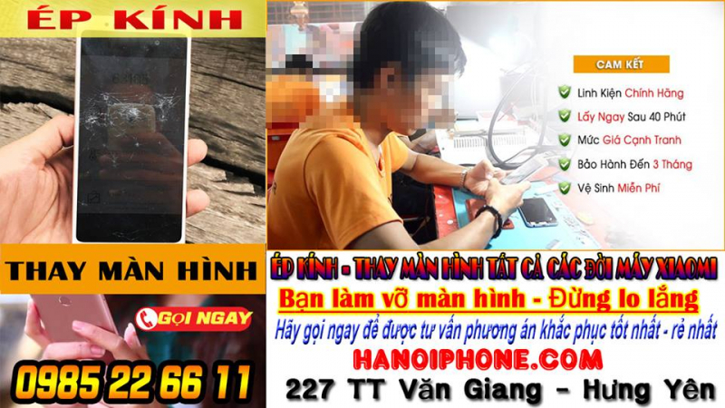 HanoiPhone