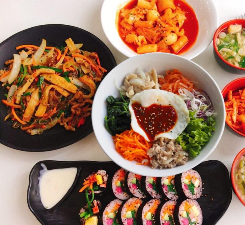 Top 10 quán ăn ngon và chất lượng tại đường Xô Viết Nghệ Tĩnh, TP. HCM
