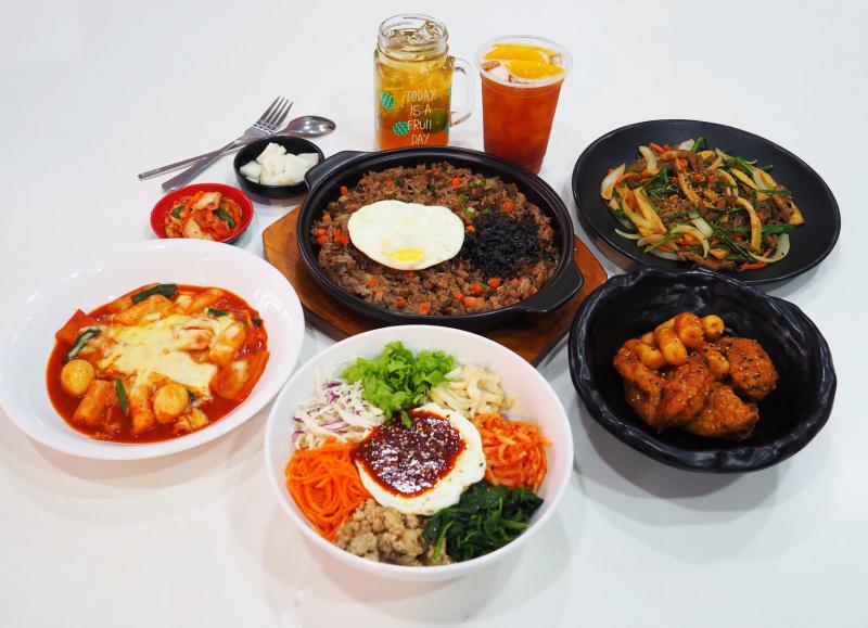 Top 11 quán ăn Hàn Quốc ngon nổi tiếng tại Thành phố Hồ Chí Minh
