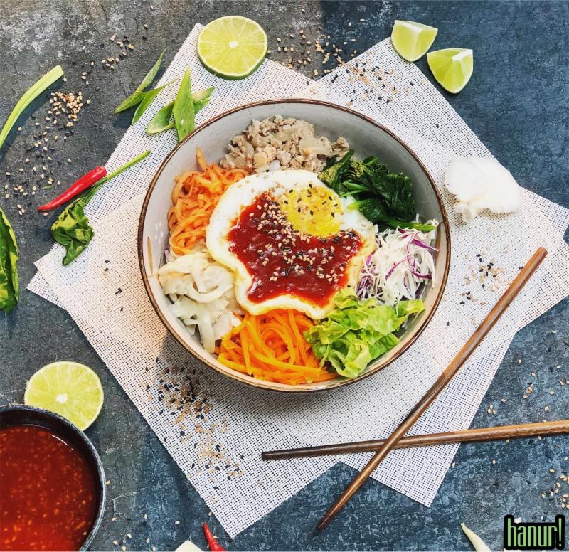 Top 10 quán ăn Hàn Quốc ngon nhất tại Sài Gòn