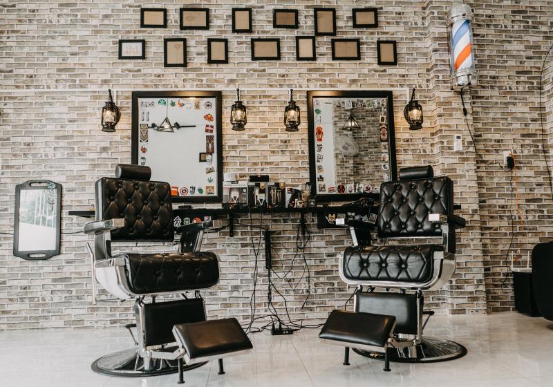 Hào Barber House