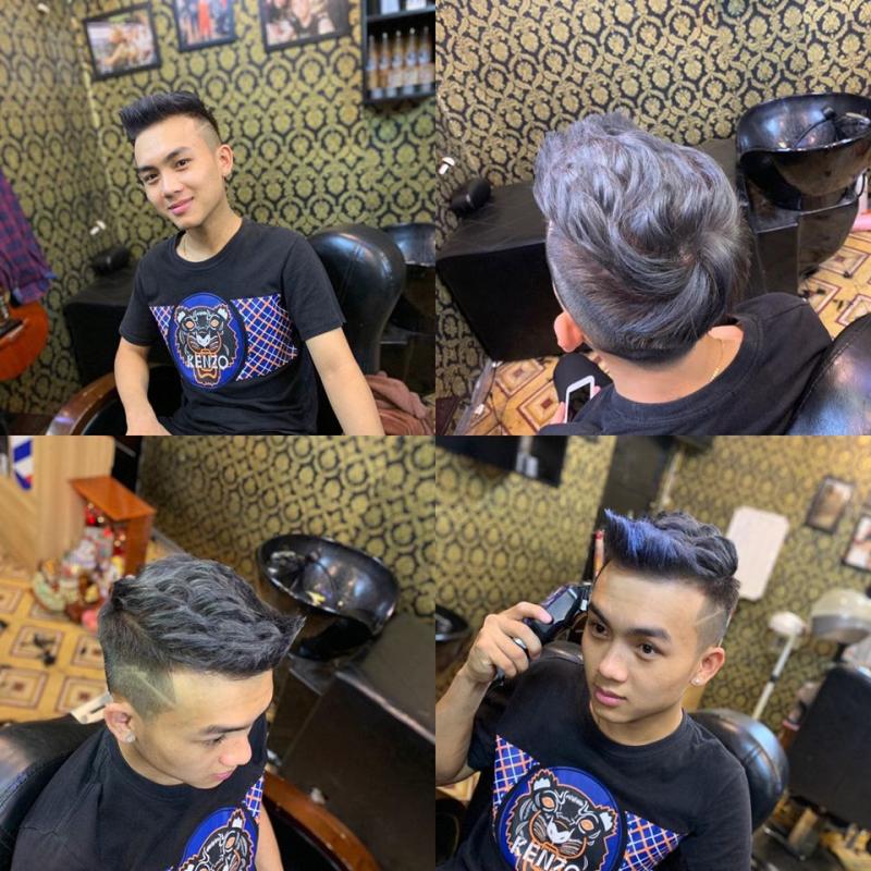 Hào Barber Shop Đà Nẵng