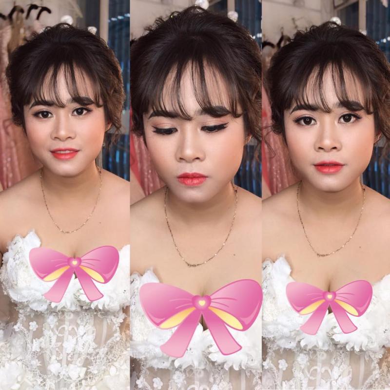 Hảo Make up