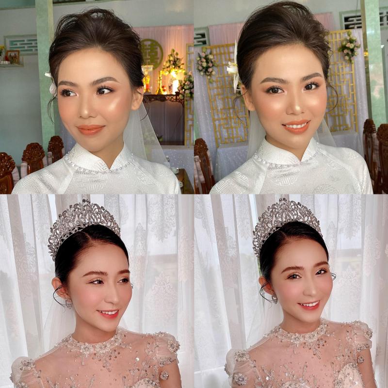 Hảo Trương Makeup (Nghĩa Ngô Wedding House)