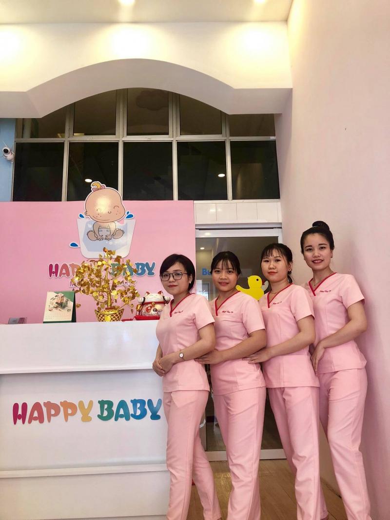 Happy Baby Spa