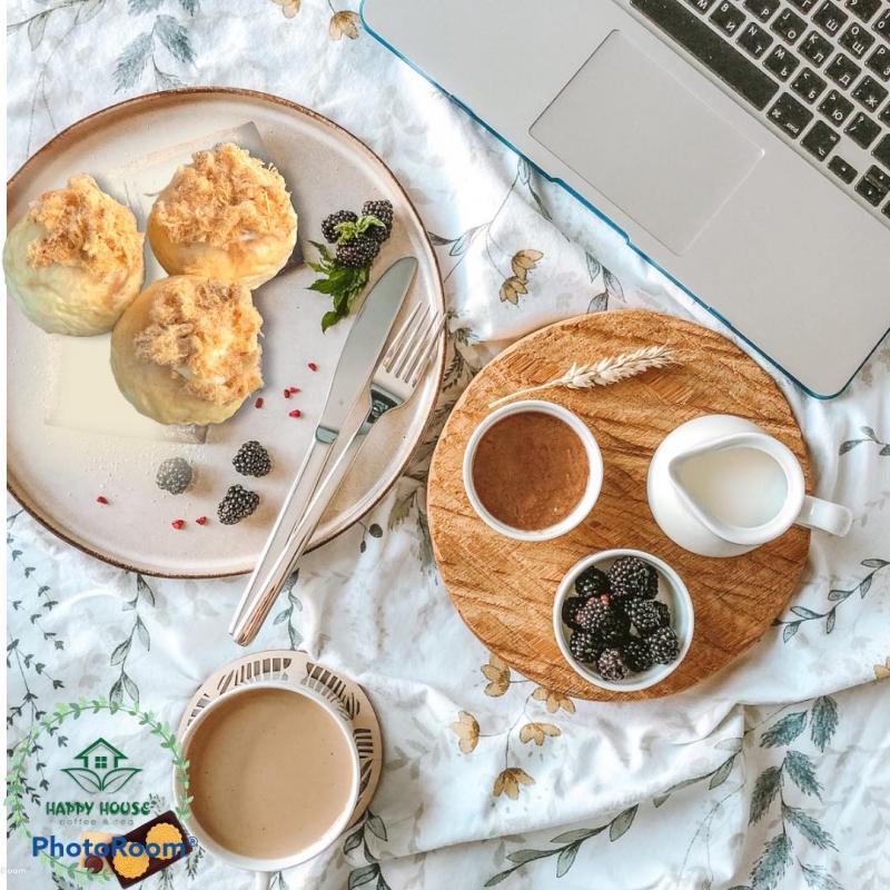 Happy House Coffee and Tea