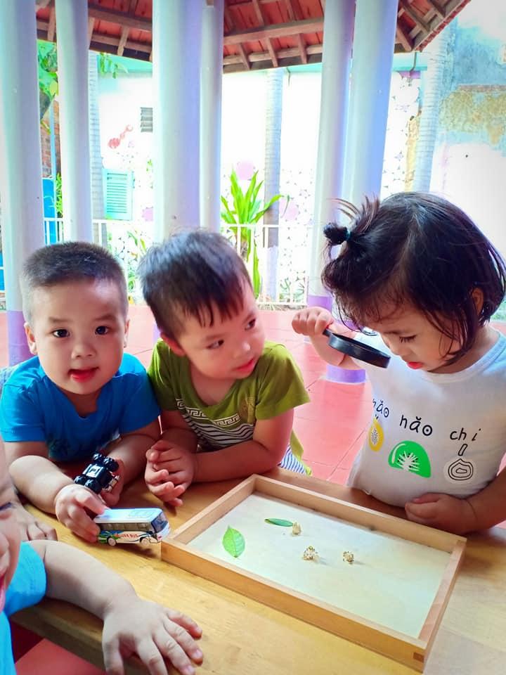 Happy House Montessori Đà Nẵng