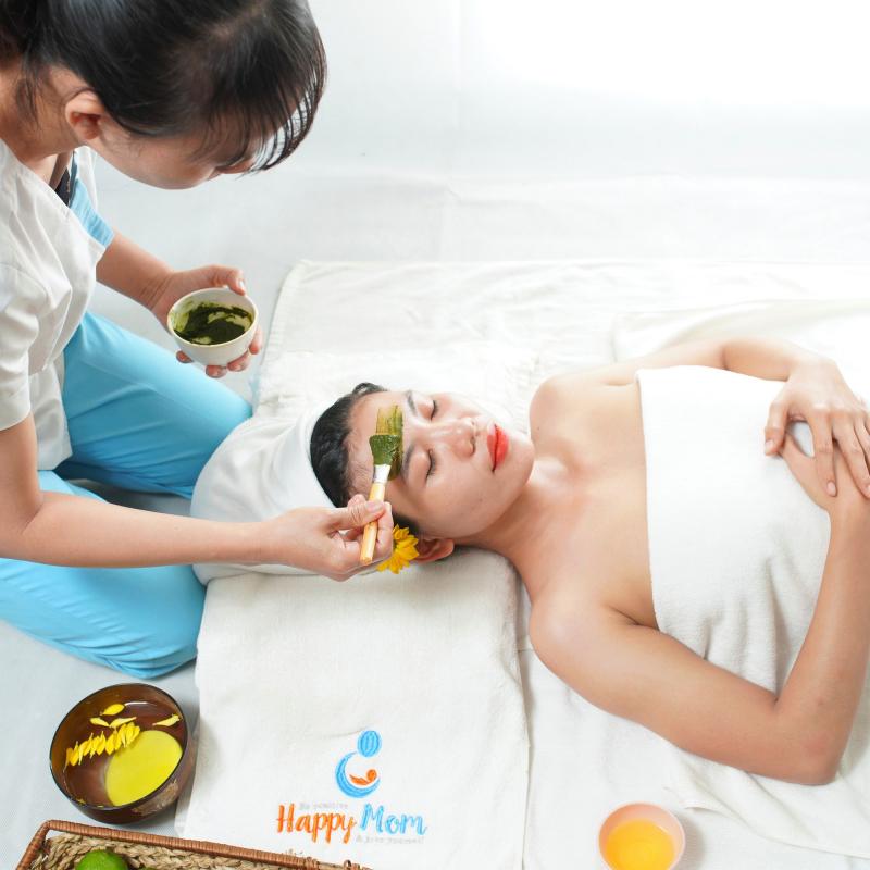 Happy Mom Đà Nẵng - Viện chăm sóc Mẹ và Bé