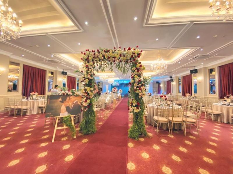 Happy Plus - Wedding & Events