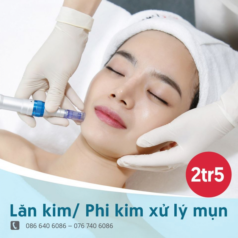 Happy Skin Medical Spa