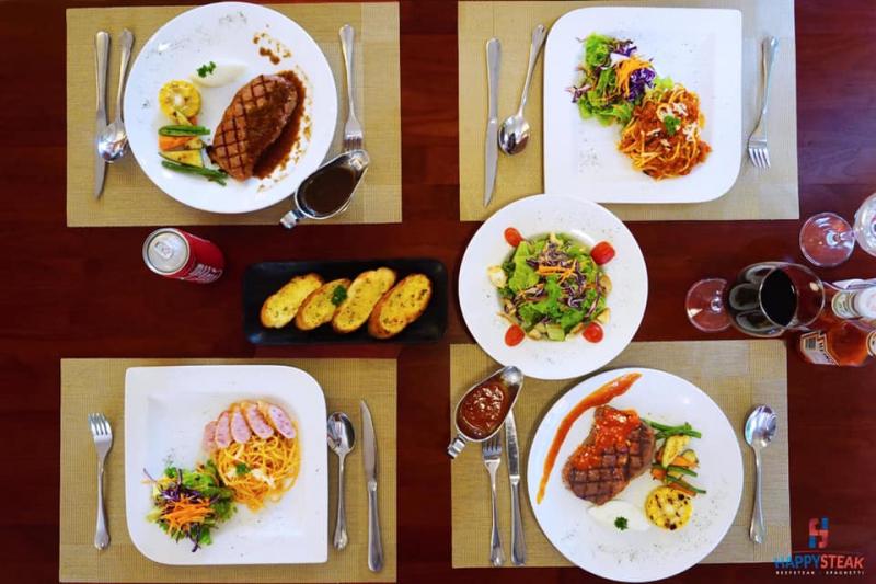 Top 12 Quán ăn ngon và chất lượng tại đường Bàu Cát, TP. HCM