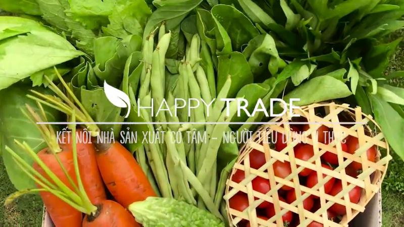 Happy Trade