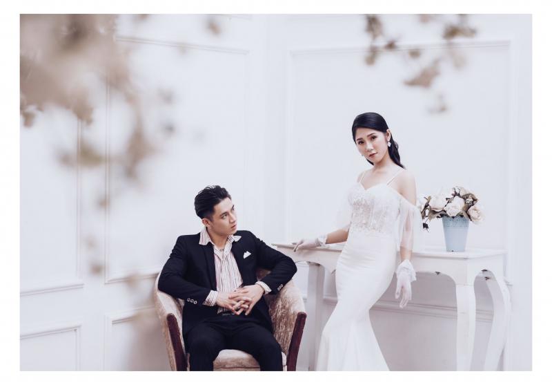 Happy Wedding Studio