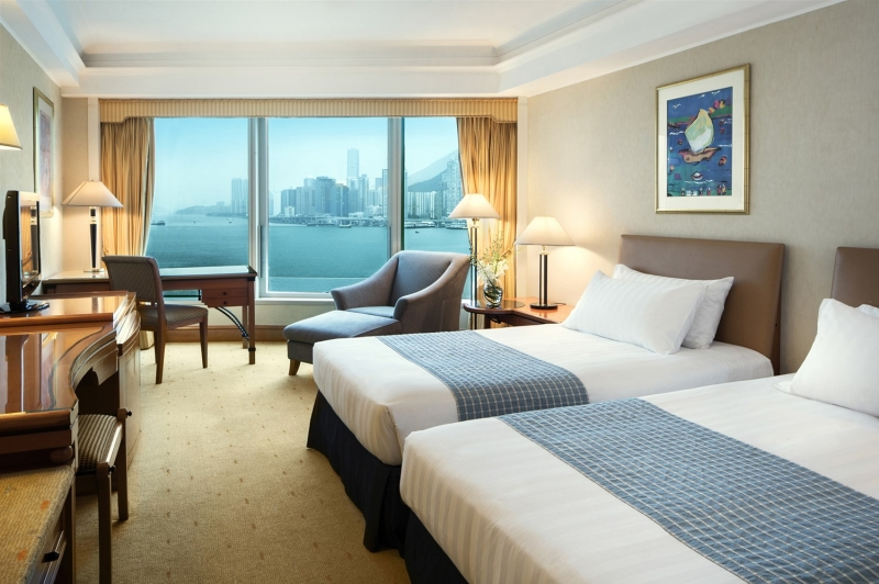 Harbour Grand Kowloon.