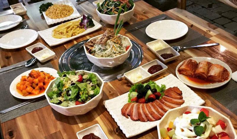 Top 10 Quán ăn ngon nhất trên đường Lê Đức Thọ, Quận Nam Từ Liêm