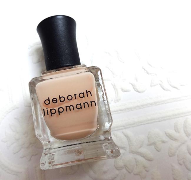 Hard Rock -  Deborah Lippmam