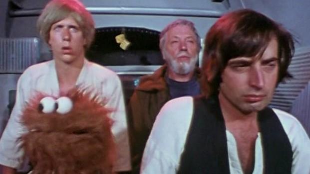 Hardware Wars (1978)
