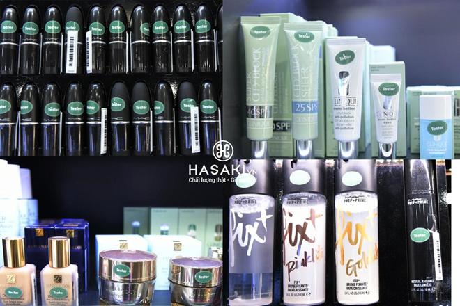 Hasaki Beauty & Spa