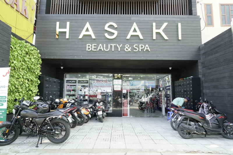 Hasaki Beauty & Spa