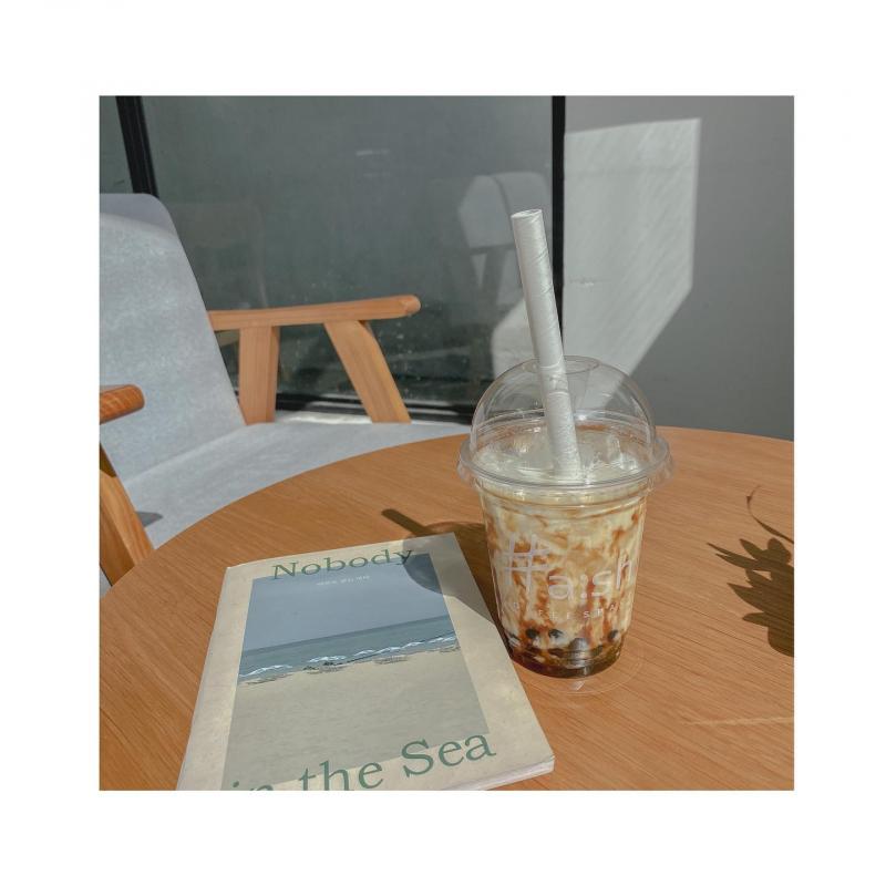 Ha:sh Café