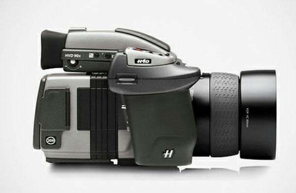 Máy ảnh Hasselblad H3DII-50