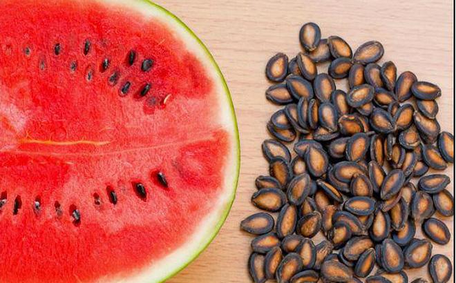 Hạt dưa, món ăn phổ biến ngày Tết