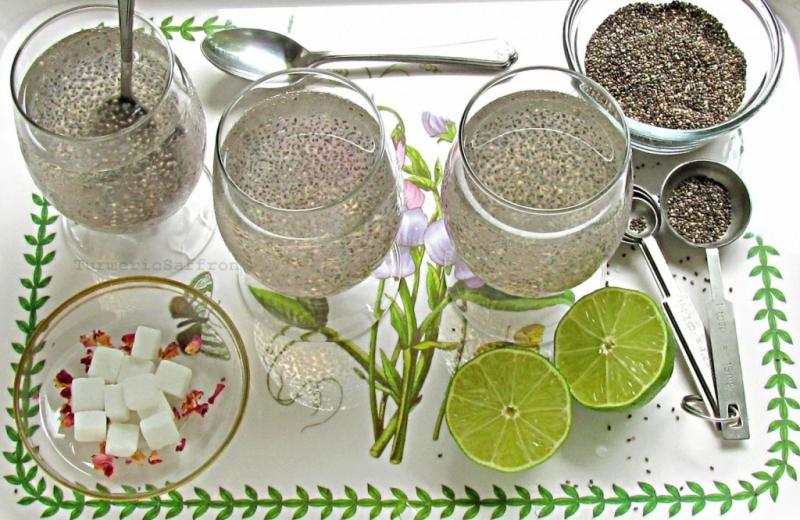 Hạt Chia bảo vệ hệ tiêu hóa và thúc đẩy quá trình tiêu hóa của bạn tốt hơn.