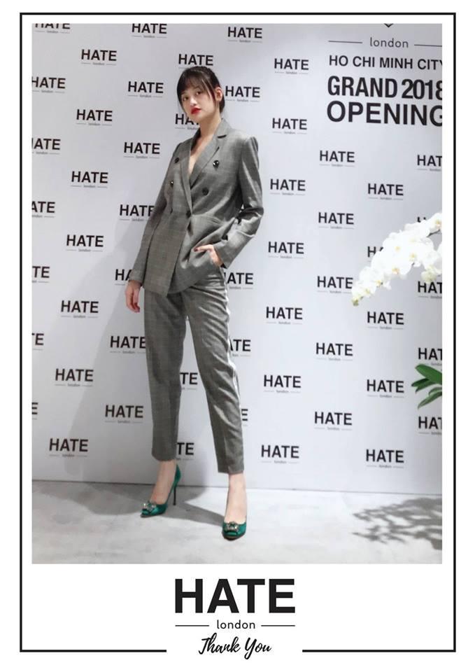 Hate - Tp. Hồ Chí Minh