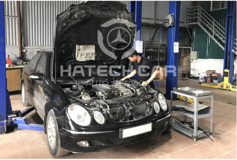 Hatech Auto Service