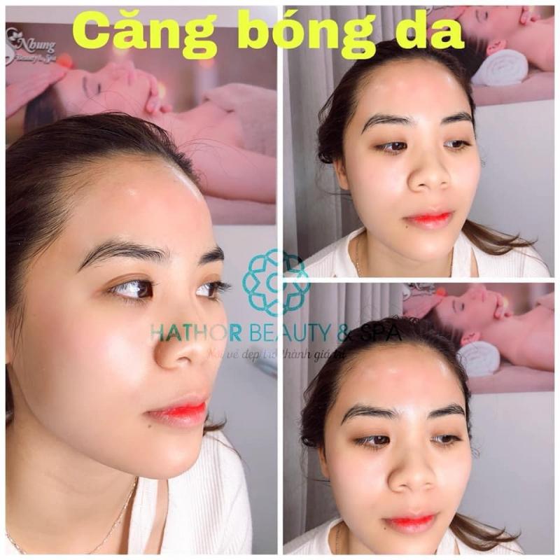 Hathor Beauty & Spa- Long Biên- Hà Nội