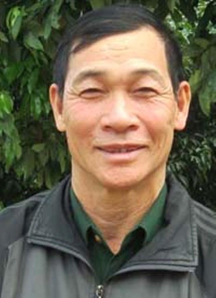 Hầu Thanh Tĩnh