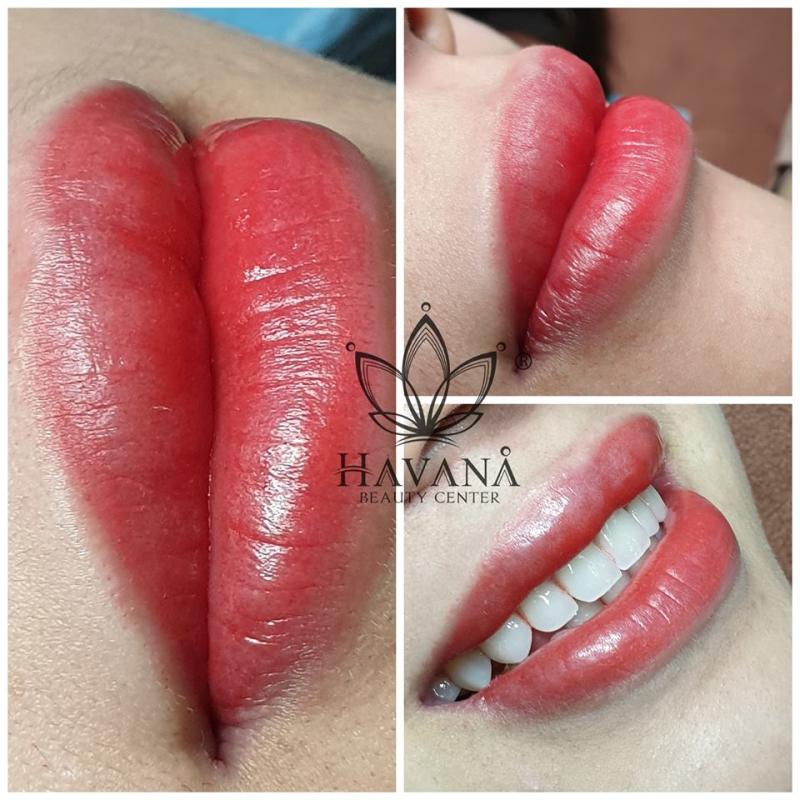 Havana Beauty Center