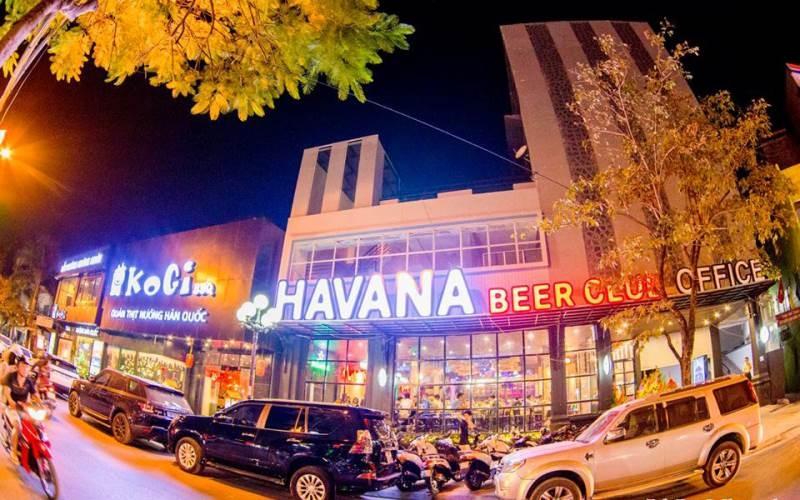 Havana Beer Club
