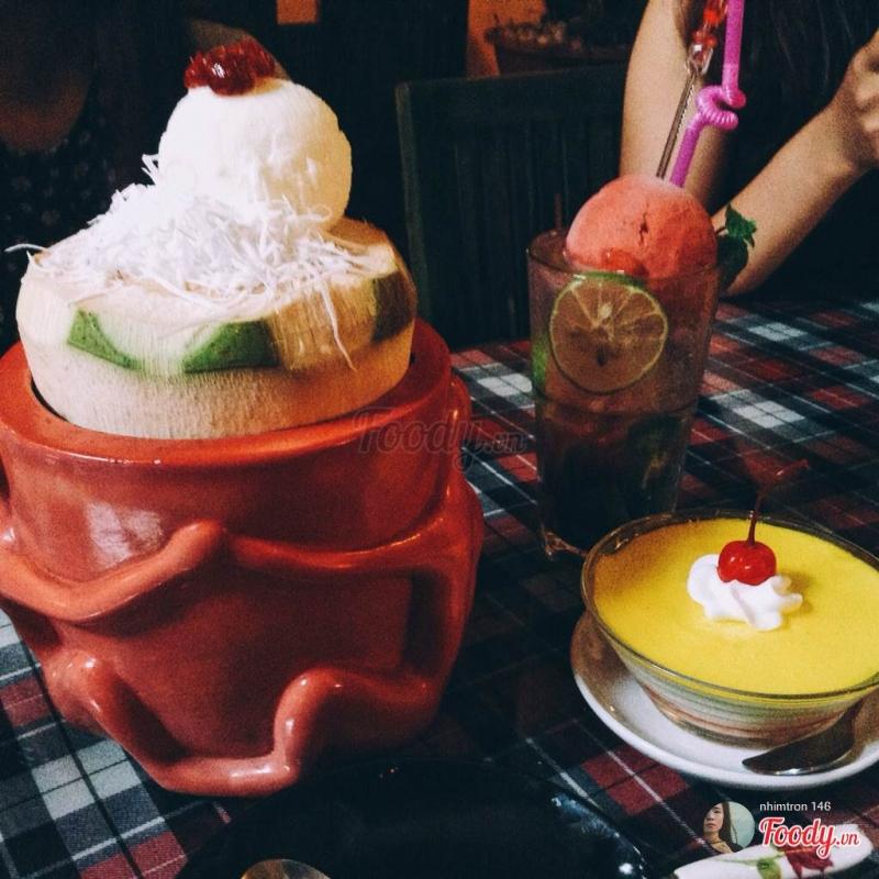 Havana Cafe & Cocktails Bar - Nguyễn Chí Thanh