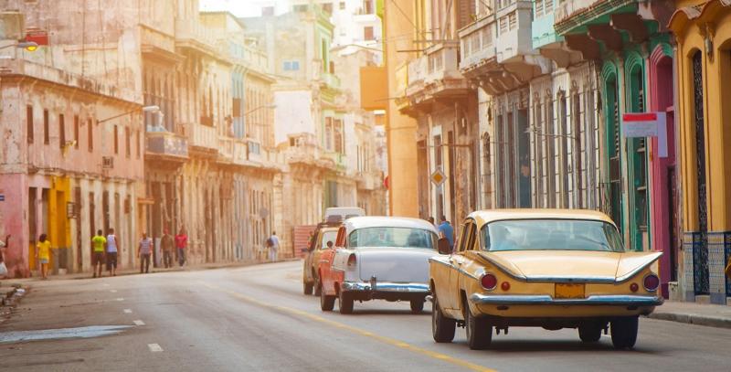 Thành phố cổ tích trong mắt khách du lịch