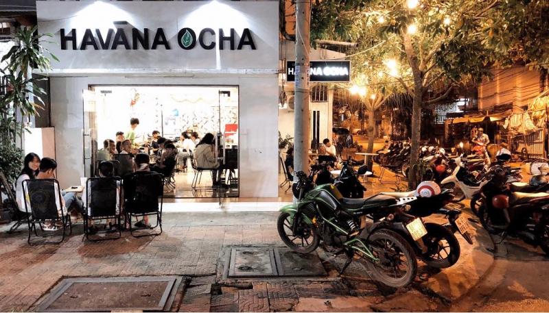 Havana Ocha Bạc Liêu